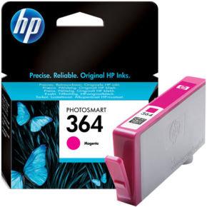 HP-KETRIDŽ HP 364C CB318EE-364